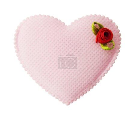 Photo pour Saint Valentin coeur - image libre de droit