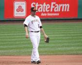 Neil Walker of the Pittsburgh Pirates
