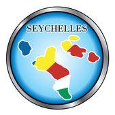 Seychelles Round Button