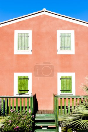 Photo for Facade of house - Royalty Free Image