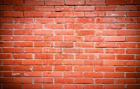 Foto de Muro horizontal sucio grunge abstact - Imagen libre de derechos