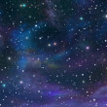 Image, illustration of the beautiful immense unive...
