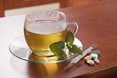Tea and medical