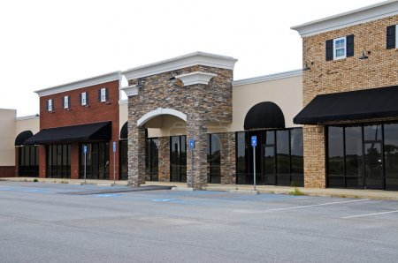 Photo for New Commercial, Retail and Office Space available for sale or lease - Royalty Free Image