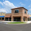 New Shopping Center with Commercial and Retail Spa...
