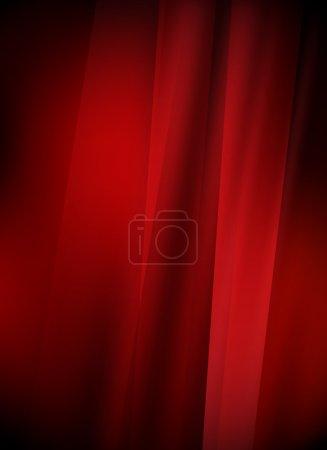 Red background design