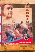 Revolutionary posters . Cuba