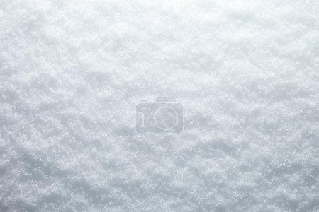 Photo for Snow texture - Royalty Free Image