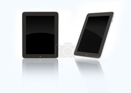IPad device