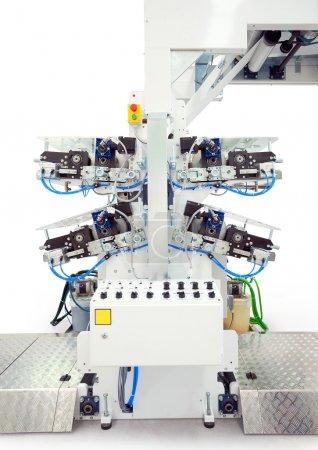 Printing machine details
