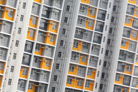 Hong Kong new public house