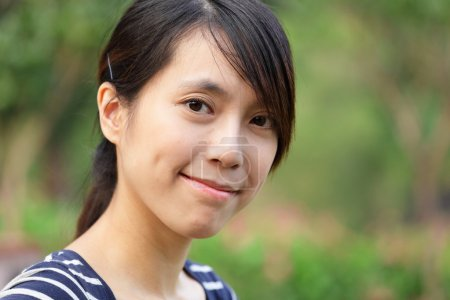 Photo for Asian women - Royalty Free Image