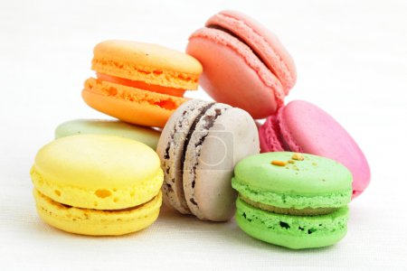 Photo for Macaroon - Royalty Free Image