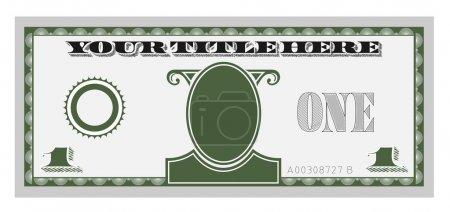 One money bill