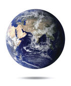 Země vektor