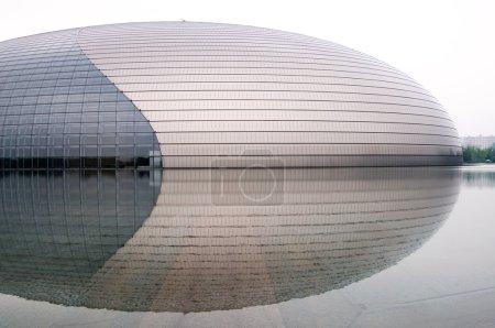 Китай Национальный театр Гранд