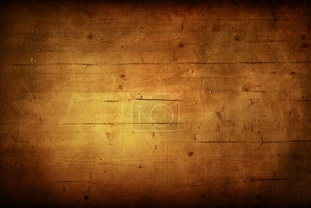 Photo for Wood grungy background with space for text or image - Royalty Free Image