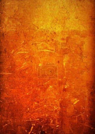 Photo pour Grunge textures et arrière-plans avec espace pour le texte - image libre de droit