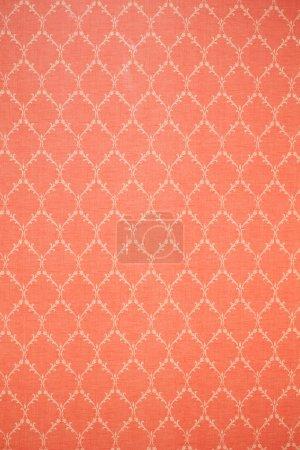 Photo pour Photo de rose motif floral transparente tourné - image libre de droit