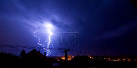 Photo for Lightning - Royalty Free Image
