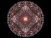 Astratto cerchio