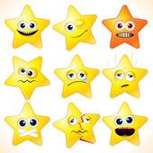 Funny Stars