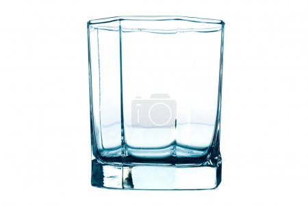 Photo for Empty glass - Royalty Free Image