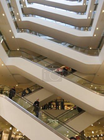 Peter Jones department store in London