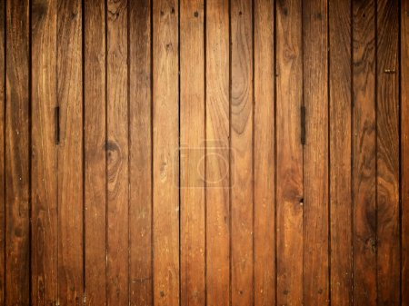 Photo for Old wood texture for web background - Royalty Free Image