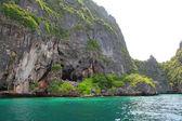 Phe Phe Island