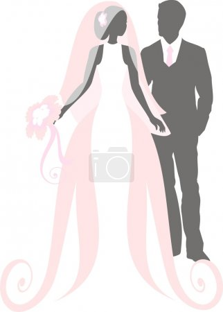 Illustration for Invitation cards - Royalty Free Image