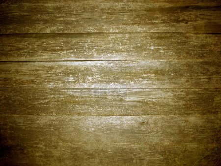 Photo for Wooden vintage texture, this illustration may be useful as designer work - Royalty Free Image