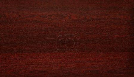 Photo for Nice large image of polished wood texture - Royalty Free Image