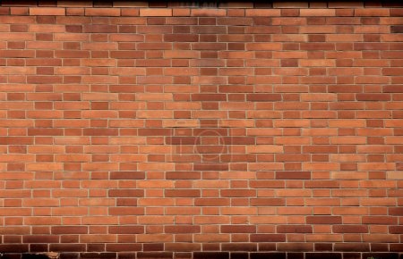 Photo for Brick wall. Background. - Royalty Free Image