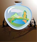 Ekologické ilustrace