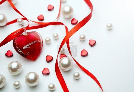 Art card Happy Valentine Day