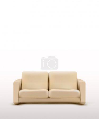 Vector sofa (furniture item)