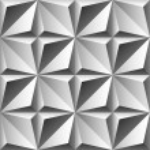 Engraved seamless pattern...