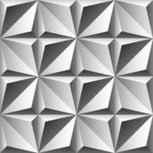 Engraved seamless pattern