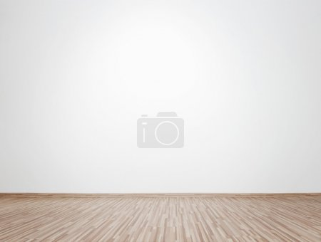 Photo for Empty bright interior with copy space - Royalty Free Image