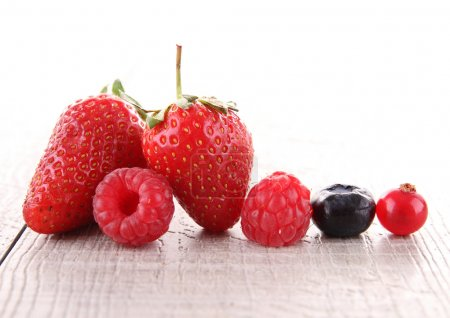 Photo for Berry fruit - Royalty Free Image