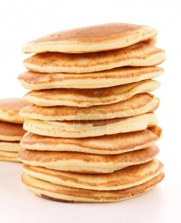Stack of pancakes...