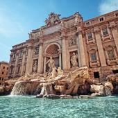 Trevi Fountain, Rome - Italy