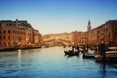 Rialto Bridge, Venice - Italy