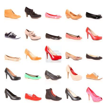 Shoe set