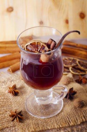Photo pour Cacao chaud - image libre de droit
