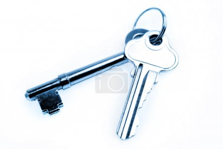 Photo for Keys - Royalty Free Image