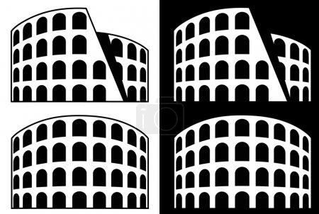 Rome Icon - Coliseum