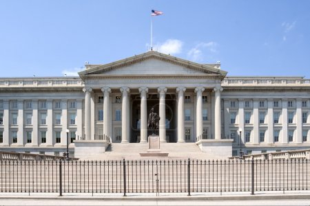United States Department of the Treasury, Washington, DC, USA