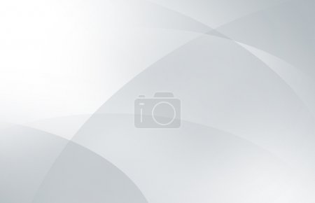 Photo for Silver gray background - Royalty Free Image